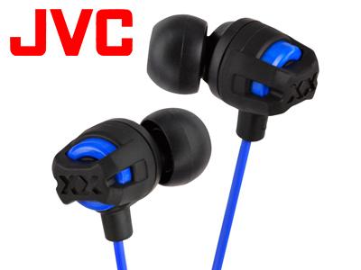 Słuchawki JVC HA-FX45S