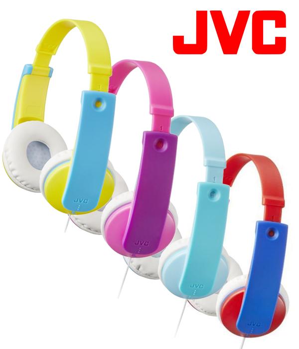 JVC KD-5