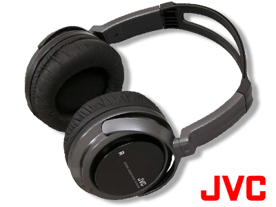JVC RX300