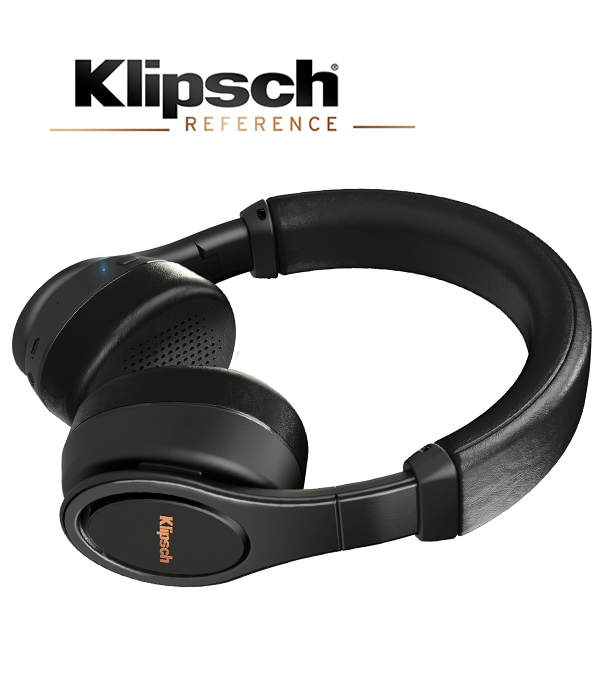 Klipsch-Reference-On-Ear