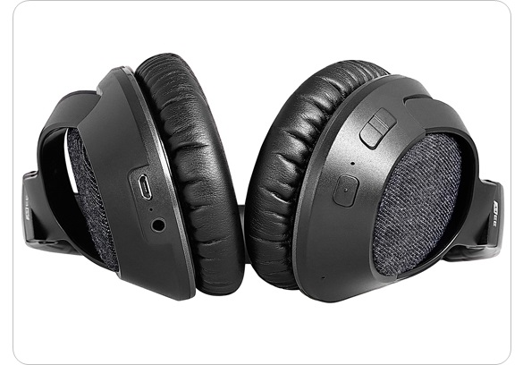 MEE Audio Matrix3 AF68 LL - cecha 3