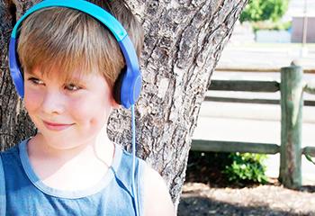 MEE Audio KidJamz 2 - cecha 1