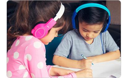 MEE Audio KidJamz 3 - cecha 1
