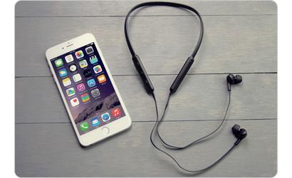 MEE Audio N1 - cecha 2