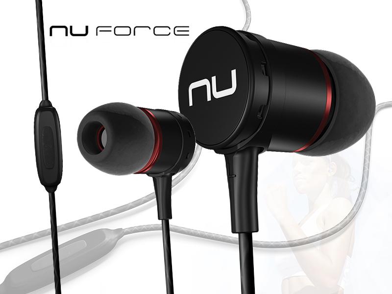 NuForce750M