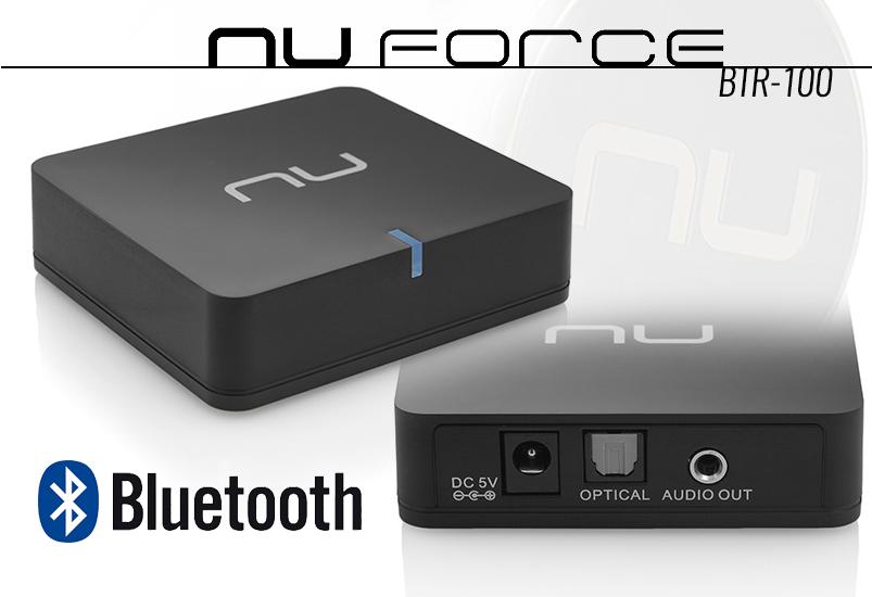 NuForceBTR-100
