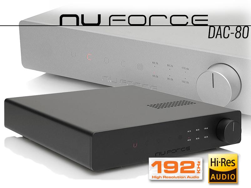 NuForceDAC80