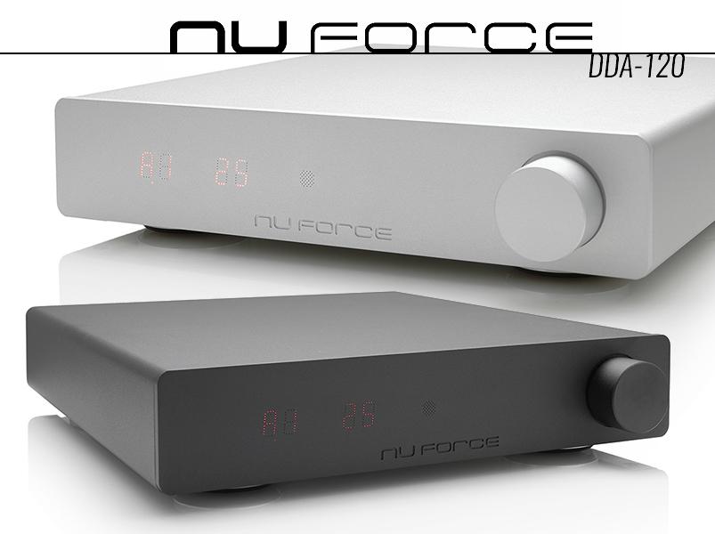 NuForce DDA-120