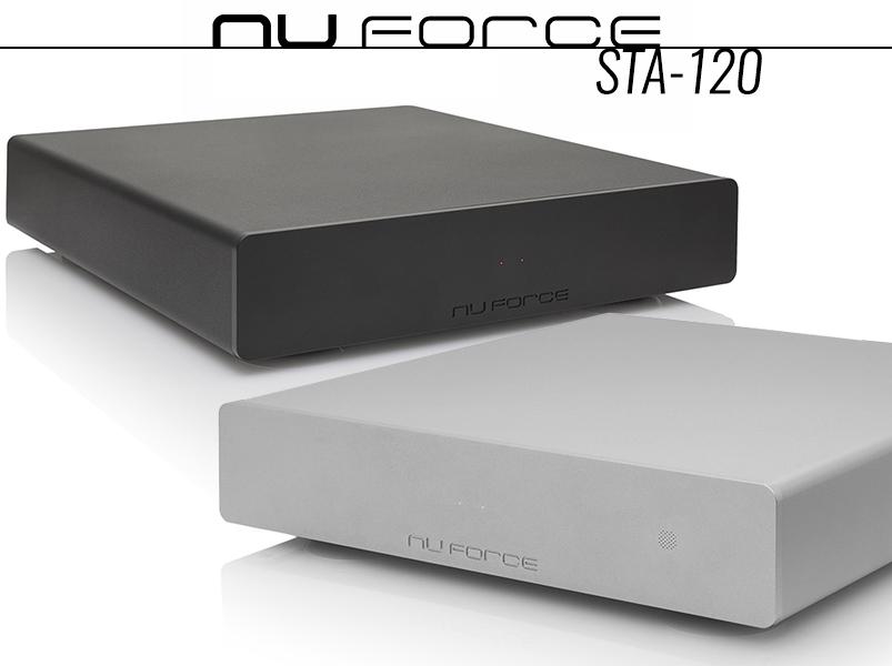 NuForce STA120