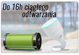 Pojemny akumulator