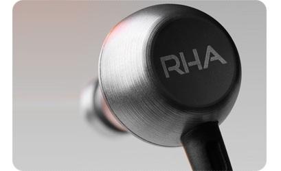 RHA Audio MA390u - cecha 2
