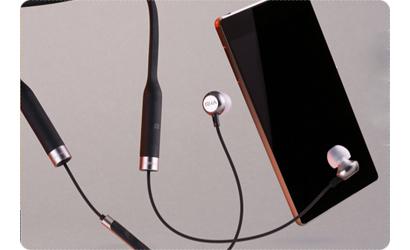 RHA Audio MA750 - cecha 3