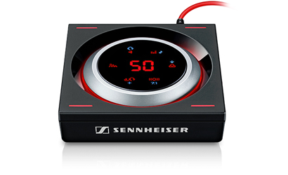 Sennheiser GSX 1000 cecha 1