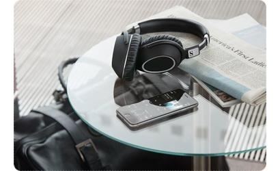 Sennheiser PXC 550 Wireless - cecha 1