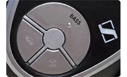 Sennheiser RS 165 - cecha 3