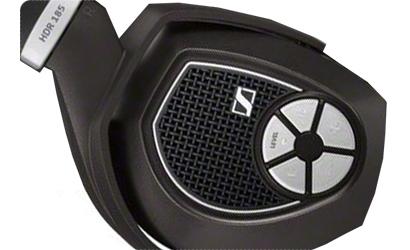 Sennheiser RS 185 - cecha 3