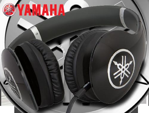 yamaha hph-pro400