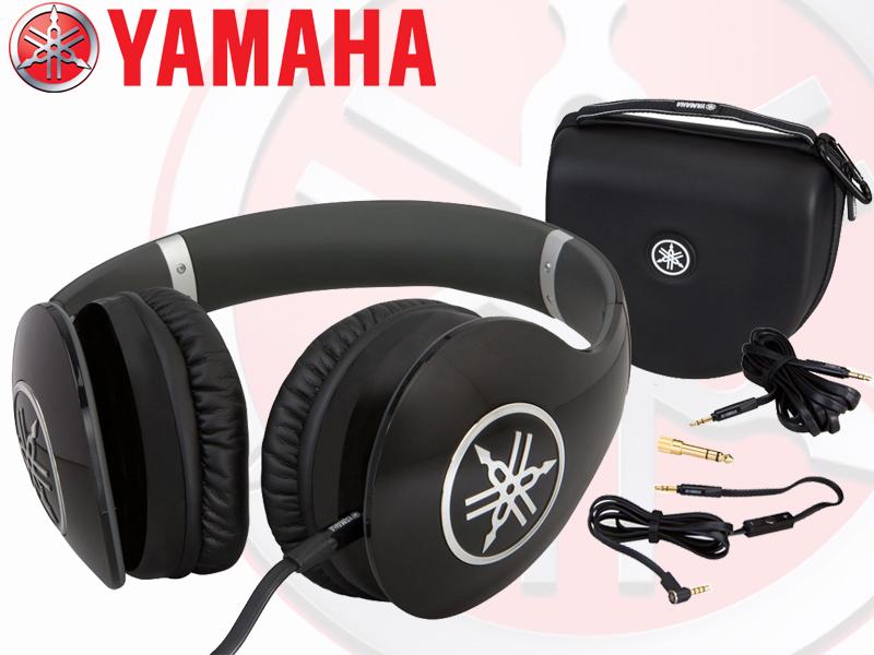 Yamaha PRO400