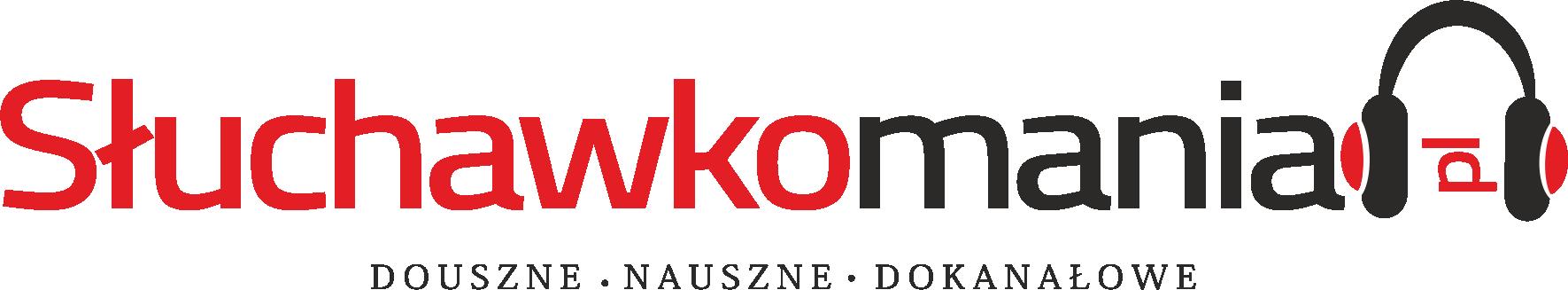 Logo sklepu sluchawkomania.pl