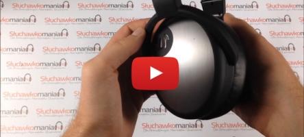 Unboxing słuchawek wokółusznych Brainwavz HM5